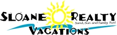 Sloane Vacations - Ocean Isle Beach Vacation Rentals